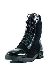 Черевики демісезон жіночі MIDA чорний 21359 (36), фото 3