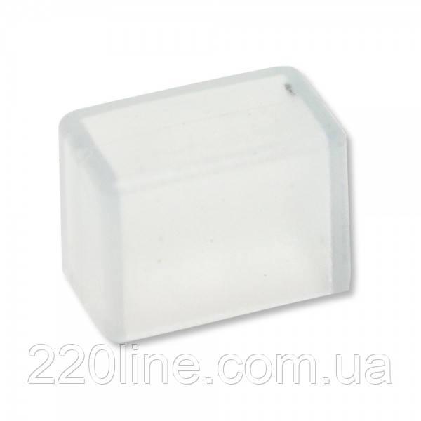 Заглушка Feron для ленты 5050 220V LD128