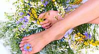 Ноги  - индикатор здоровья всего организма