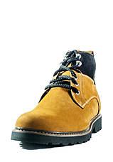Ботинки зимние мужские MIDA 14980-379Ш светло-коричневые (40), фото 3