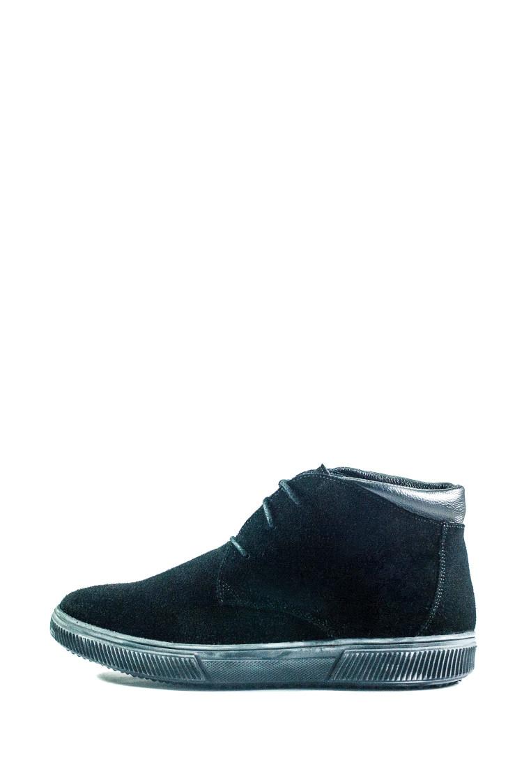 Ботинки зимние мужские MIDA 14331-249Ш черные (40)