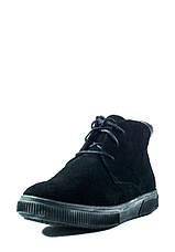Ботинки зимние мужские MIDA 14331-249Ш черные (40), фото 3