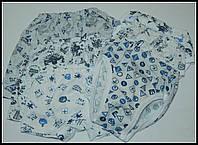 Набор  нижнего белья для мальчика шортики и плавки