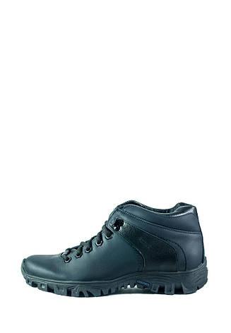 Ботинки демисезон мужские MIDA 12306-4 темно-синие (45), фото 2
