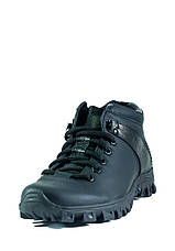 Ботинки демисезон мужские MIDA 12306-4 темно-синие (45), фото 3