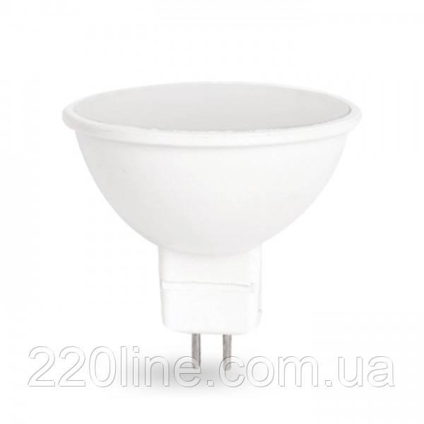 Светодиодная лампа Feron LB-196 7W G5.3 2700K