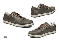 Туфлі чоловічі, натуральна шкіра