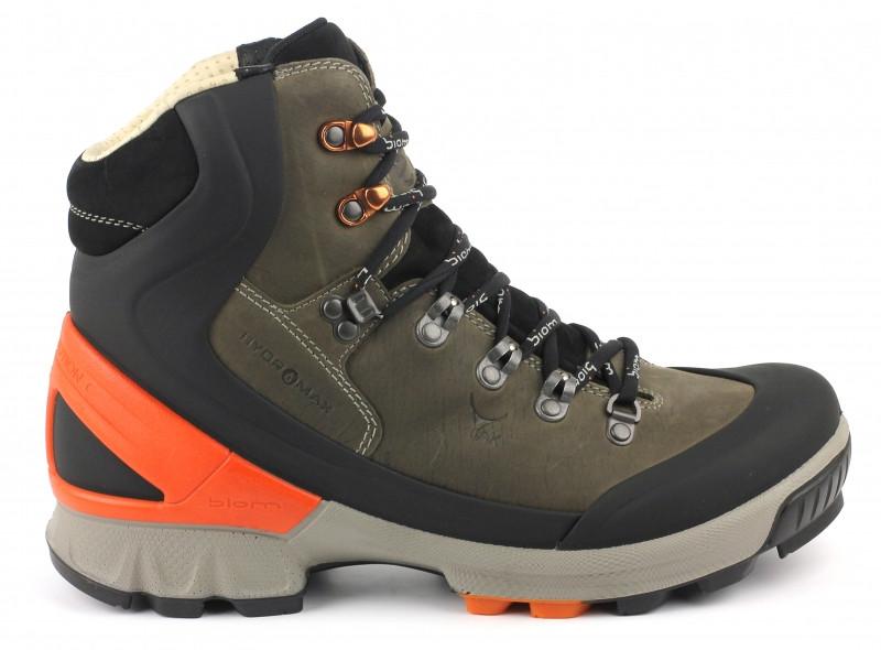 Ботинки мужские Экко биом Hike