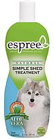 E00061 Espree Simple Shed Treatment, 3,78 л
