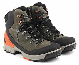 Ботинки мужские Экко биом Hike, фото 2