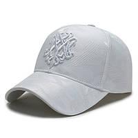 Крутая кепка для девушек SGS - №6336