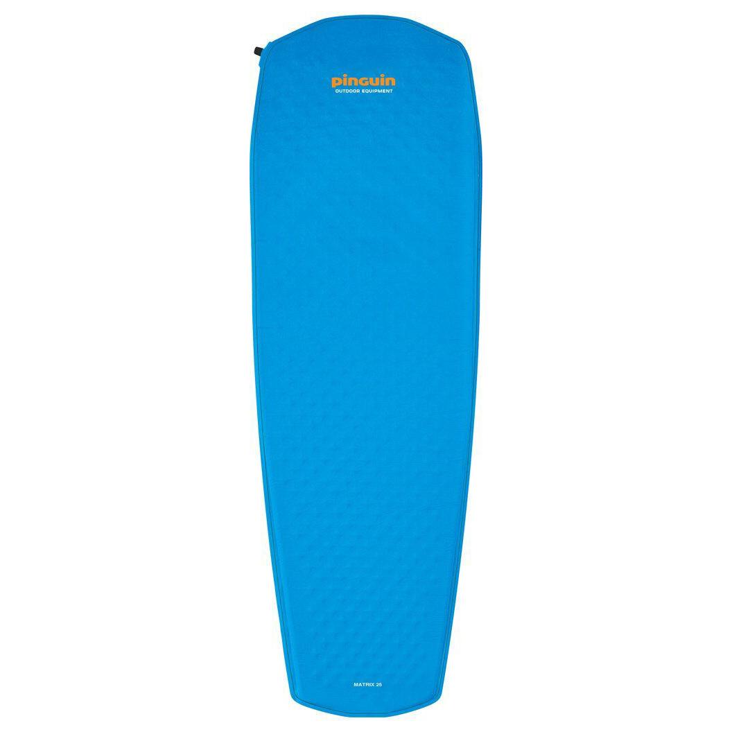 Самонадувний килимок Pinguin Matrix 38 Blue