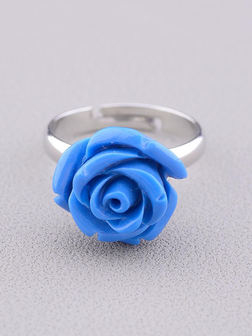 Кольцо на палец  Полимерная глина