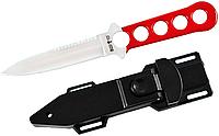 Нож для подводной охоты и дайвинга  SS 06