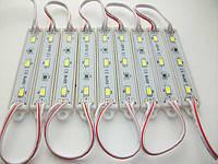 Светодиодный модуль SMD 5050 3 светодиода