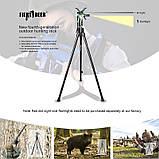 Тріопод Fiery Deer DX-004-02 G4 4-е поколение, фото 6