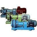 Насосный агрегат химический Х 80-65-160а-И-55