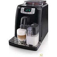 Кофемашина Philips Saeco Intelia One Touch Cappuccino (HD 8753/19)