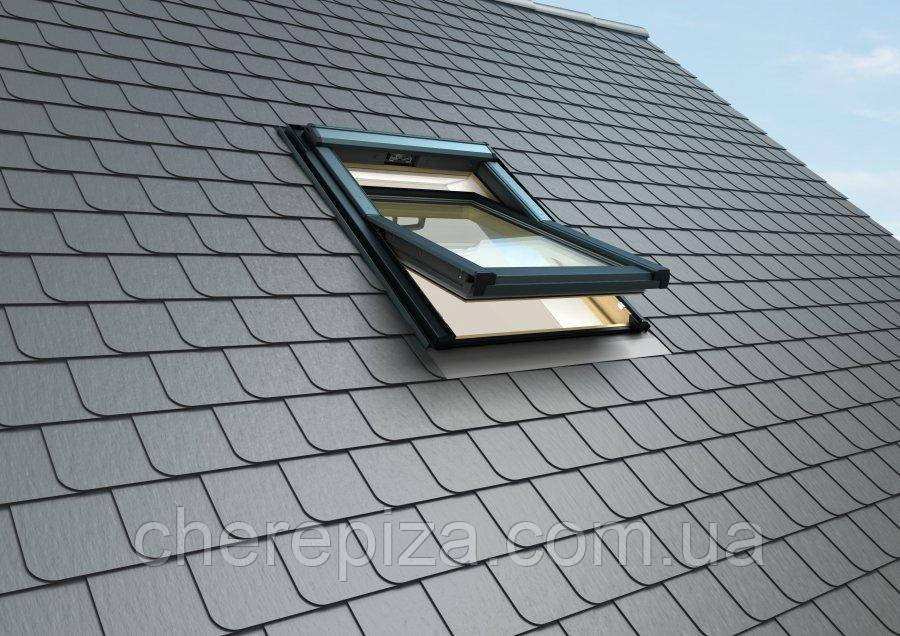 Вікно мансардне Roto Q-4_ H3P AL 078/118 P5