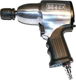 Гайковерт пневматический ударный Bosch Professional 120 Нм, 3/8 дюйма (0607450626)