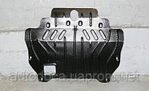 Защита картера двигателя и кпп Hyundai Coupe  2002-