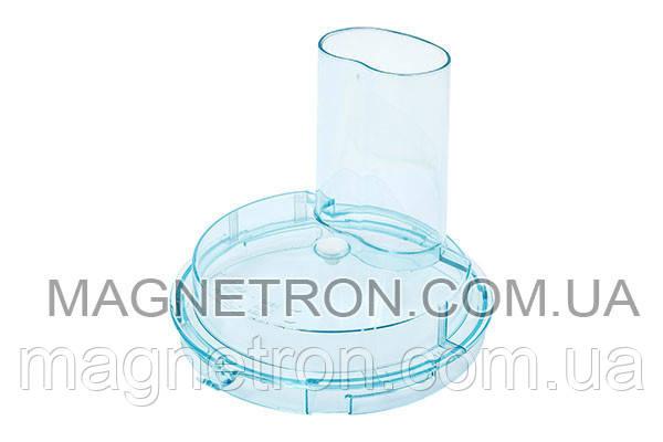 Крышка основной чаши для кухонного комбайна Philips HR7710 482244200616, фото 2