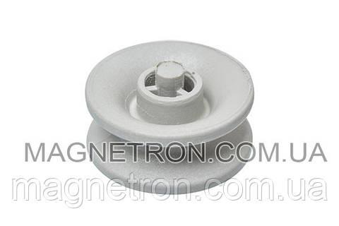 Колесо (ролик) для нижнего ящика посудомоечных машин Bosch 150946