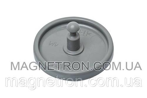 Колесо (ролик) для ящика посудомоечных машин Electrolux 1551183104