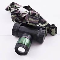 Ліхтарик налобний Police BL-6951