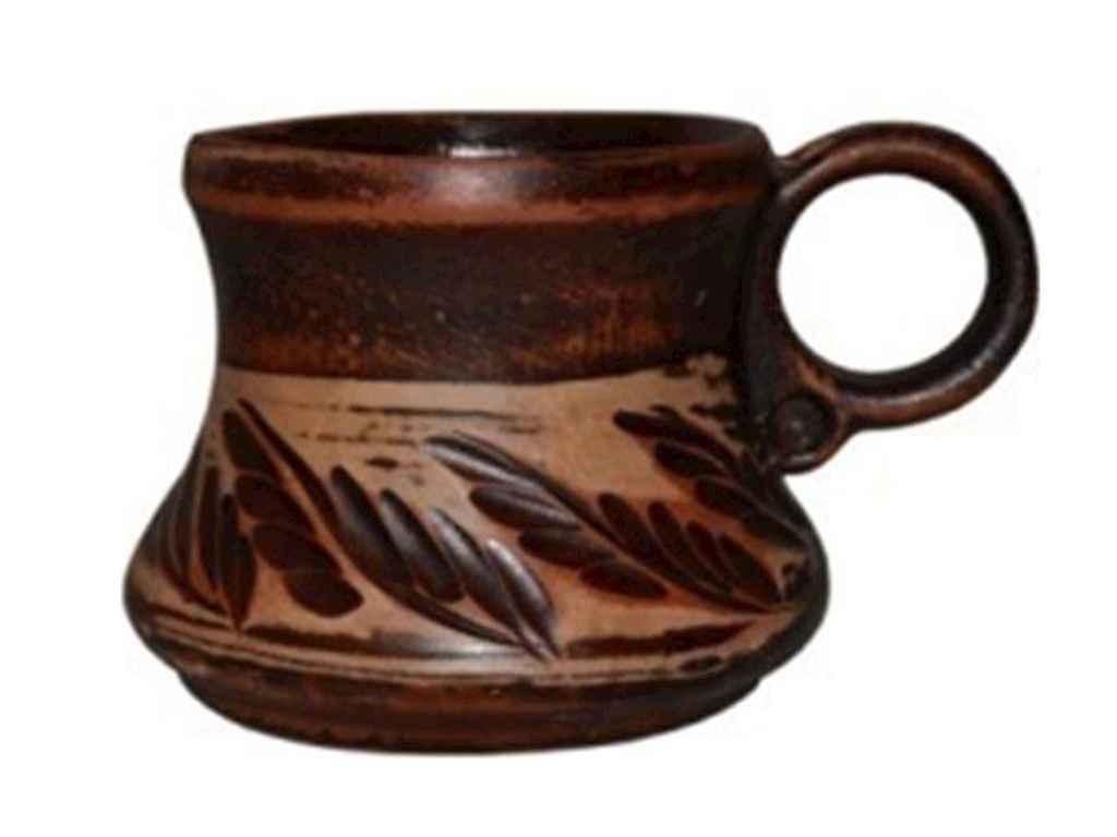Чашка Торский упаковка 6 шт Ангоб
