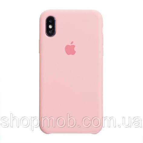 Чехол Original Iphone X/Xs Copy Цвет 12, фото 2