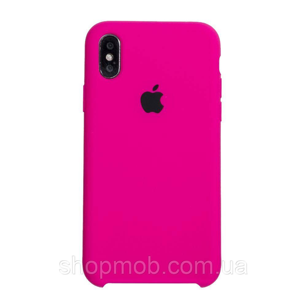 Чехол Original Iphone X/Xs Copy Цвет 38