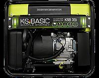 Инверторный генератор Könner&Söhnen BASIC KSB 35i