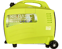 Инверторный генератор Könner&Söhnen BASIC KSB 31iE S