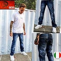 Мужские джинсы Дизель (Diesel) осенние., фото 1