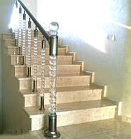 Лестницы из стекла новинка 38, фото 1