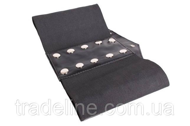 Качественный Женский корсет Dovhani PY222644374 65-85 см Черный, фото 2