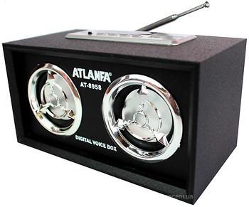Колонка ATLANFA AT-8958