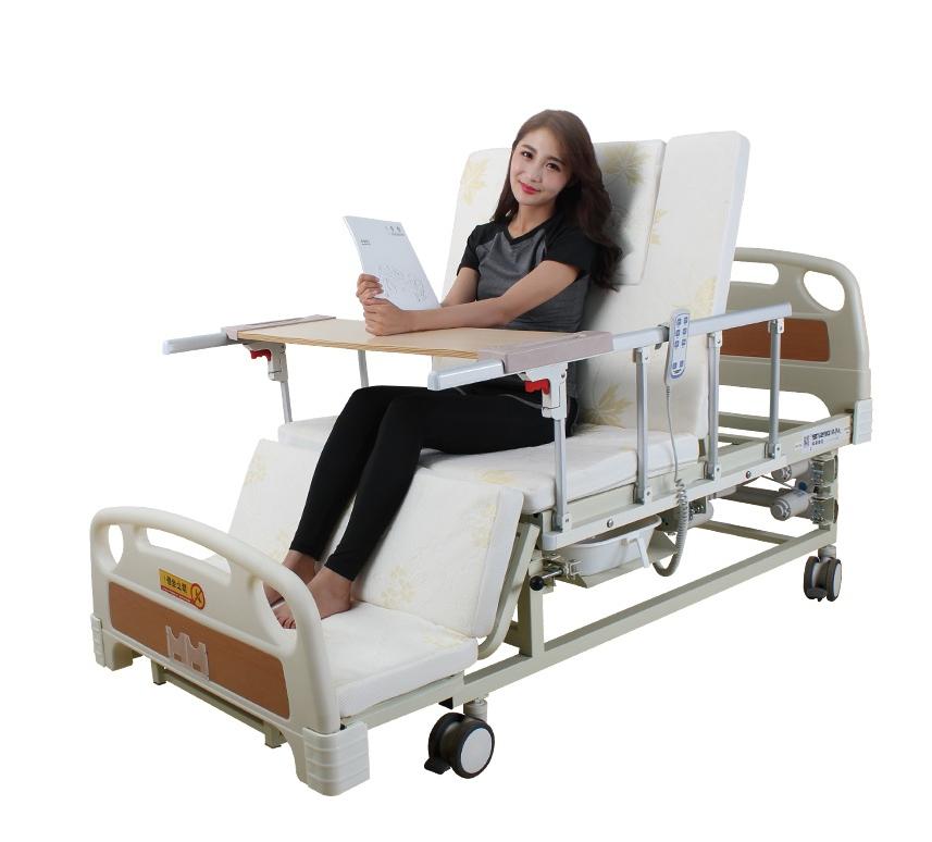 Медицинская кровать MIRID E20 Функциональная кровать. Кровать для реабилитации. Для инвалида