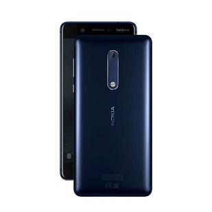 Смартфон Nokia 5 TA-1024 SS 2/16Gb blue