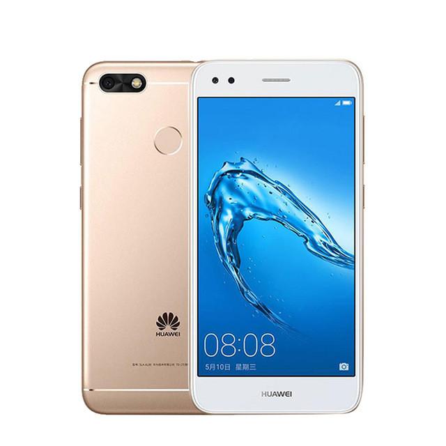 Huawei Y6 Pro 2017 3/32Gb gold