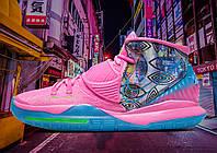 Подростковые баскетбольные кроссовки Найк Kyrie 6 Tokyo