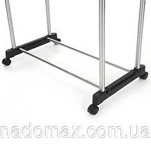 Вешалка для одежды Double Pole Small, фото 2