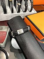 Чоловічий Браслет ROLEX преміум якість люкс репліка копія, фото 1