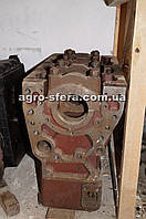 Блок циліндрів двигуна Д-240, Д243 МТЗ-80,82 240-1002001Б пр-во МТЗ 240-1002015-А3