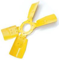 Вентилятор МТЗ (метал.) 4-х лопастной 240-1308040