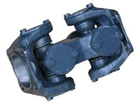 Вилка подвійна карданної передачі Т-150 151.36.016