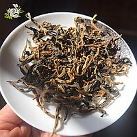 Красный чай Дянь Хун Мао Фен (Ворсистые пики) 2021 год 50 г, фото 1