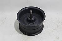 Шків натяжна приводу молотарки (без важеля з підшипником і віссю) Нива 44Б-3-19-1Г