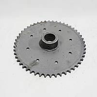 Зірка Z-50 t-19.05 запобіжного механізму шнека жниварки НИВА 54-1-2-10-2
